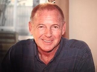 """William """"Bill"""" Harold  Golden"""