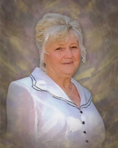 Betty Delores  Kridner