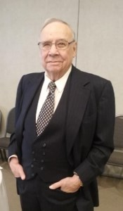 David Robert  Simpson