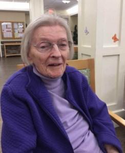 Kathleen Rose  Dunlevy  Brownlee