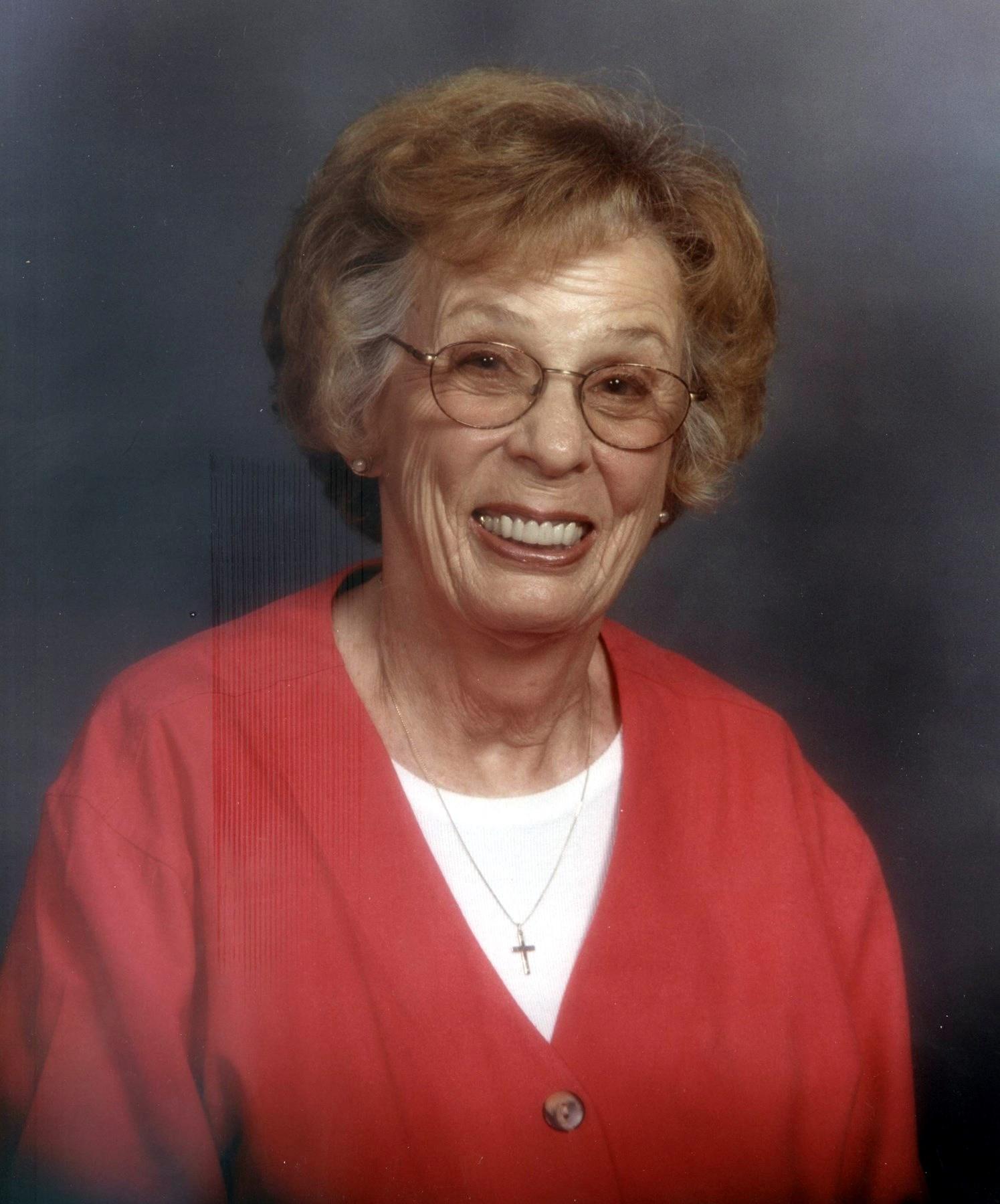 Geraldine  Givler