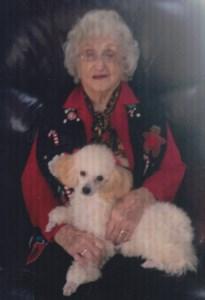 Edna Mae  Rhodes