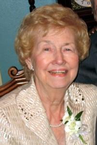 Nancy Ludolph  Montelepre