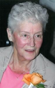 Eveline Ellen  Janzen