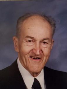 Richard W.  Vasicek
