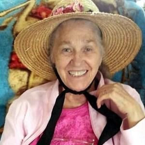 Doris June  Haddan