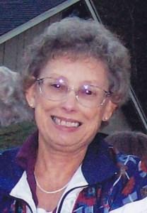 Wilda Jean  Zeigler