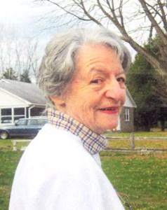 Dorothy G.  Roloff