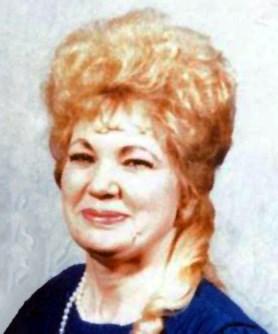 Louise  Matura Lansford