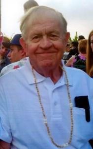 Mr. Ronnie A  Baird