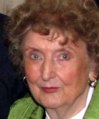 Dorothy Rutledge