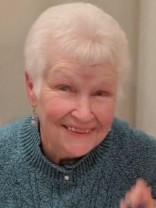 Nona Larson  Hakanson