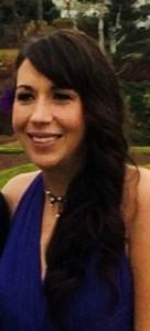 Stephanie Ellen  Tsimortos