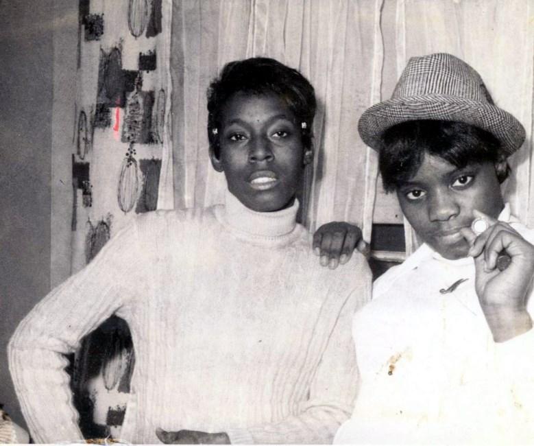 Naomi Irene Kelley Obituary - Hampton, VA