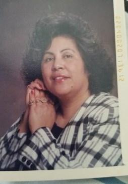 Estella Jimenez