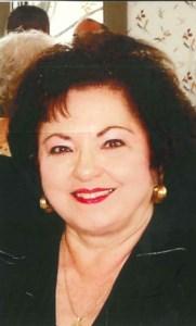 Nancy Louise  Moore