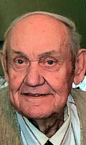 Donald O.  Botefuhr