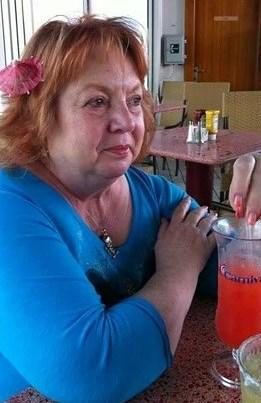 Paulette  Dominiak