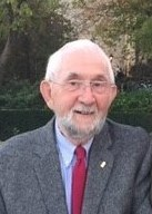 Gordon George Christopher  Robinson
