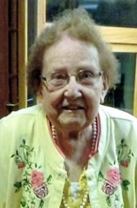Ruth E.  Schoeff