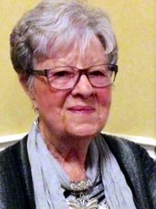 Ilene Margaret  Down