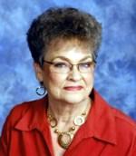 Elizabeth Louise Lehrman