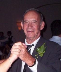 Mr. Charles A.  Gersbach