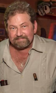 Sam L.  Anderson Jr.