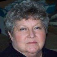 Carolyn June Ward  Davis