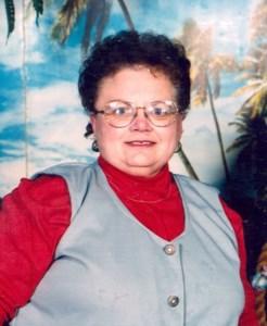 Carolinne  Lasley