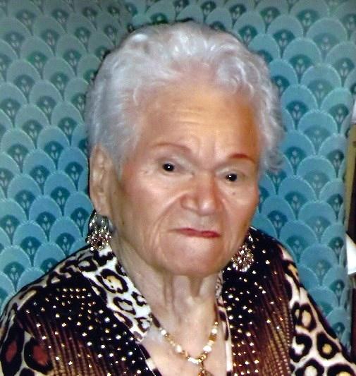 Juana  Rodriguez
