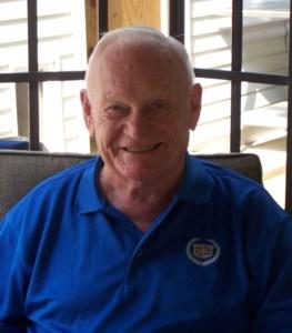 Robert F.  Wallach Sr.