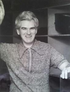 William J.  Laskey