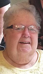 Leona Ethel  Wolfe