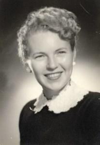 Janet Kay  Baust