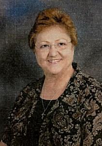 Virginia Ann  LaDuke