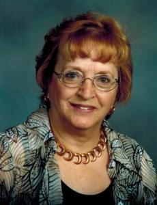 Sharon W.  Dohrman