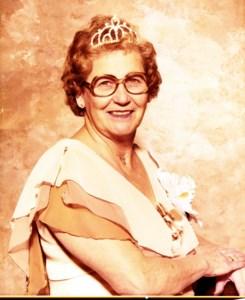 Hazel Lee  Osborne