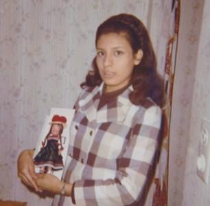 Elouise Hernandez  Lopez