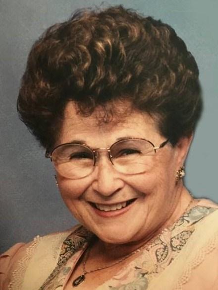 Pauline L.  Errera