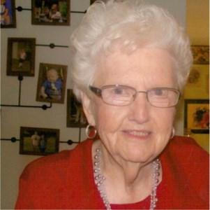 Nellie Elizabeth  Gobbell