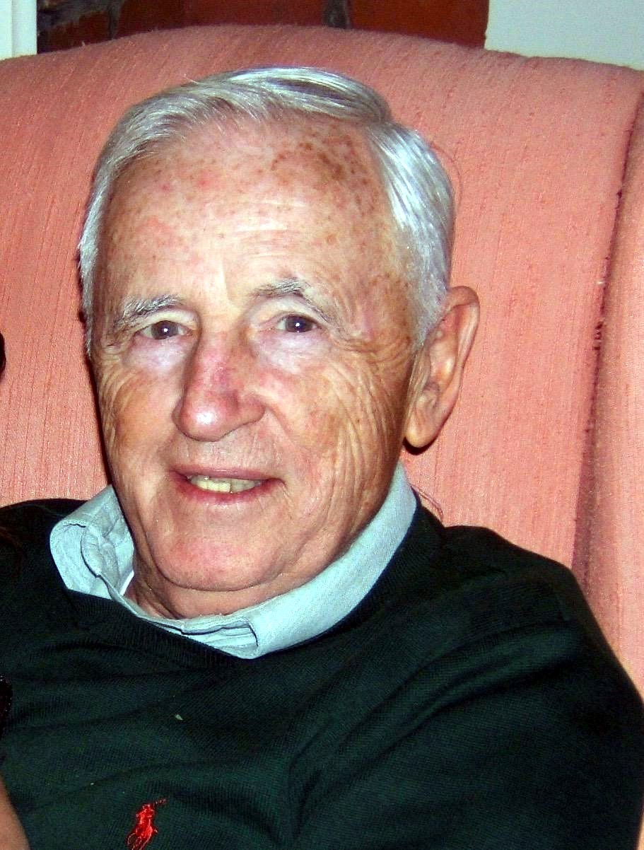 Thomas Patrick  Greene