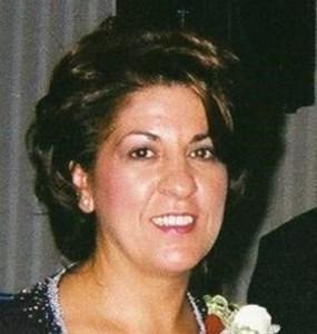 Maria Bazzano  Taranto