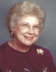 Lois Ellen  Kerr