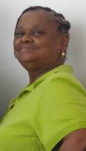Ruth  Baptiste