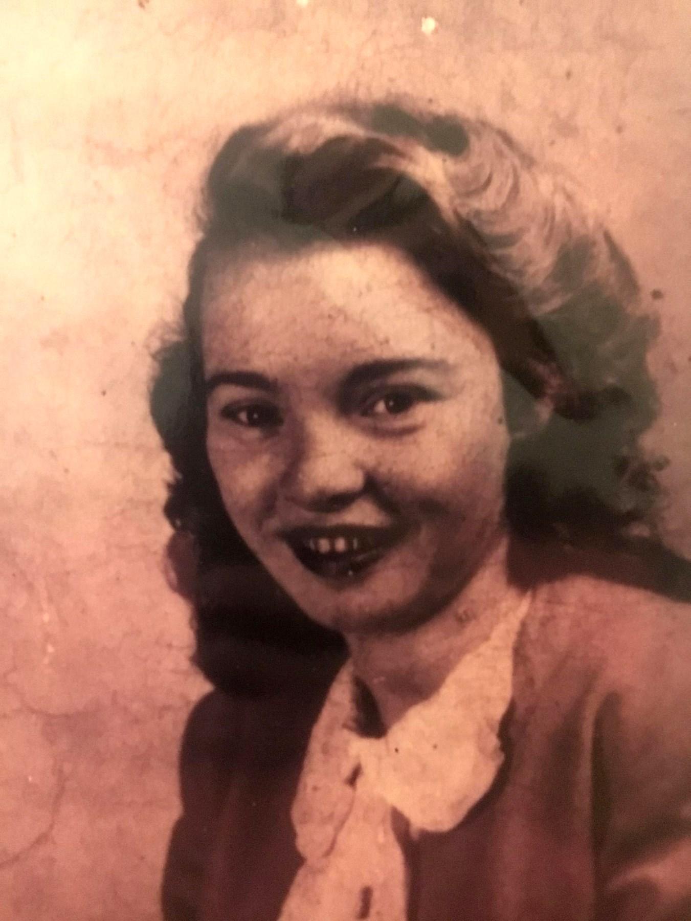 Betty Jane  Bryant