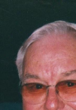 Marvin D.  Beckstrom