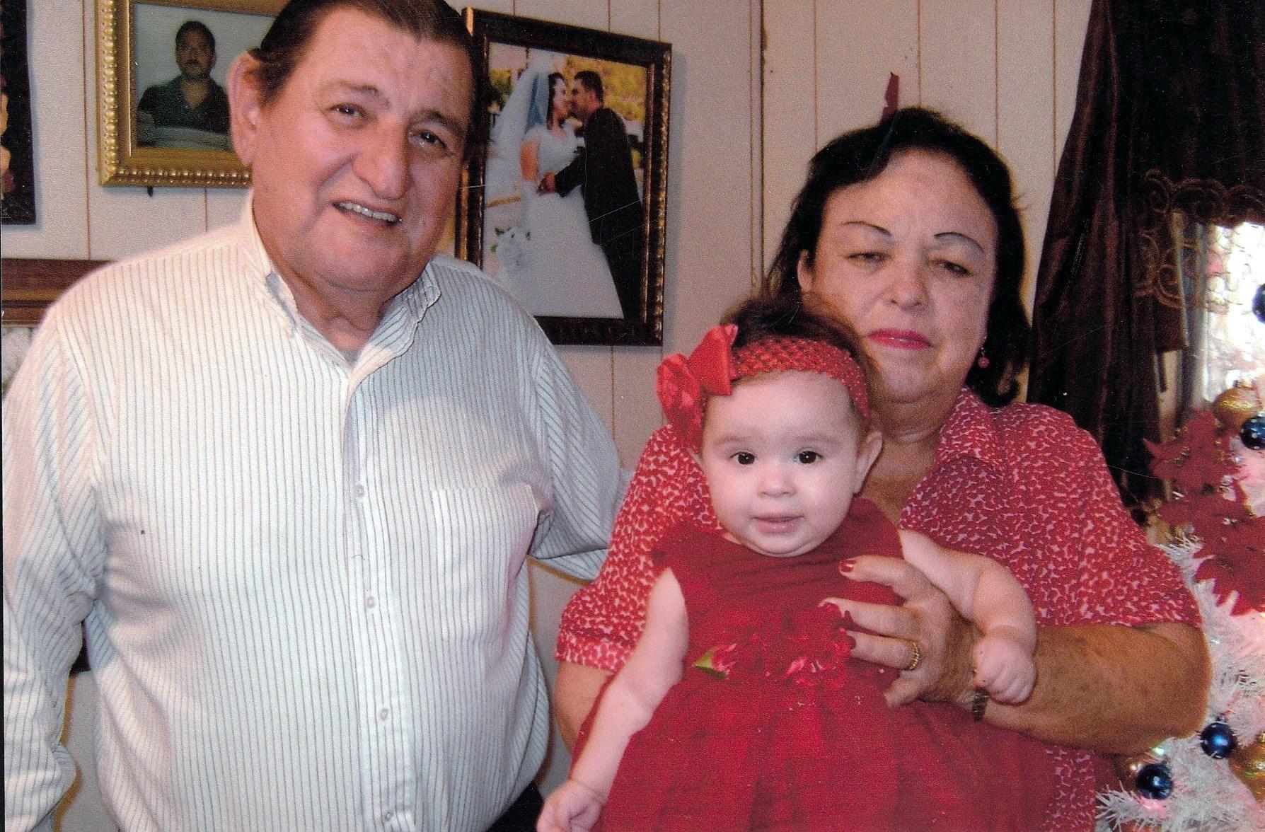 Hector Jose  Flores