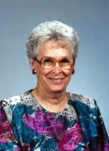 Mildred Schulz  Riewe