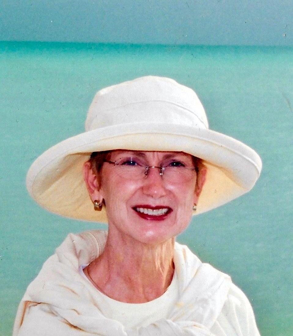 Patricia  Schiff